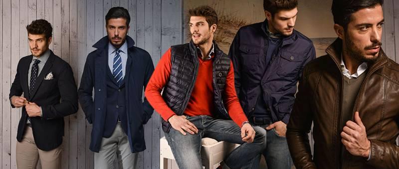 4 indumenti da uomo perfetti in primavera