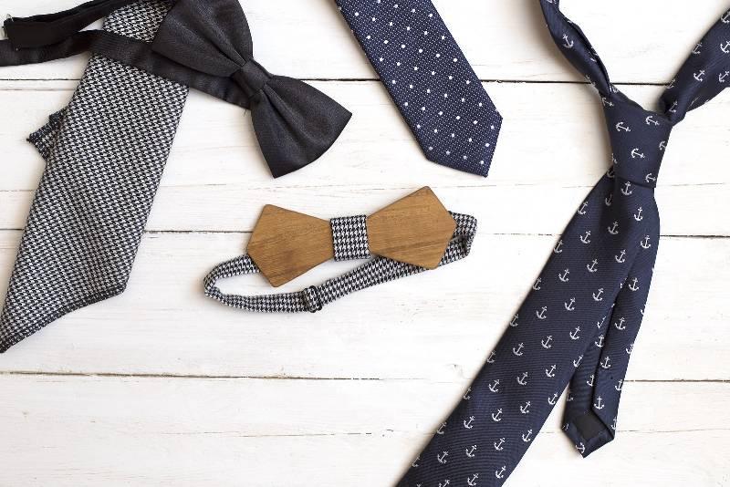 cravatta o papillon come si scelgono in base allabbigliamento