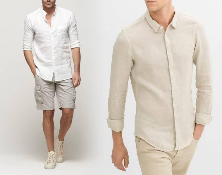 Idee Vestito Matrimonio Uomo Estate : L uomo di successo d estate veste in lino